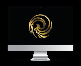 """Ordinateur iMac Apple reconditionné - REBORN - i5 - 500 Go - 21,5"""""""