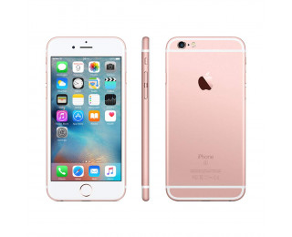 IPhone 6S reconditionné Apple - SMAAART - 16Go - Rose Gold