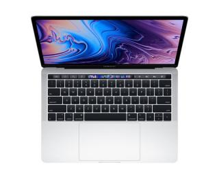 """Ordinateur portable Macbook Pro - APPLE - 128GO - 13.3"""" - Argent"""