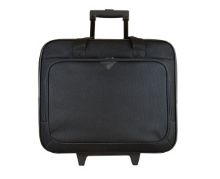 Valise trolley 16/17'3 - TECH AIR - Noir