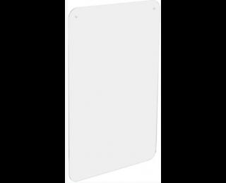 Ecran de protection ExaScreen 80258D - EXACOMPTA - à suspendre - 99 x 66 cm