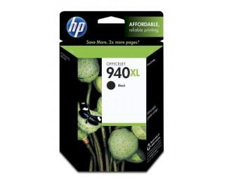 Cartouche d'encre HP 940 XL (C4906AE) - Noir
