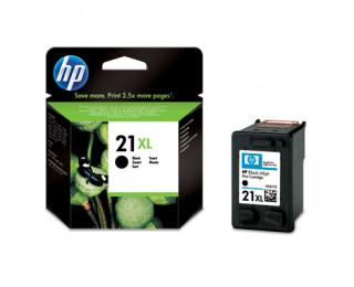 Cartouche d'encre HP 21 XL (C9351C) - Noir
