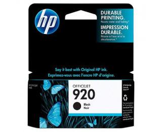 Cartouche d'encre HP 920 (CD971A) - Noir
