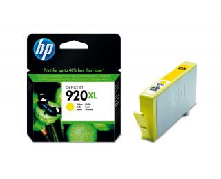 Cartouche d'encre HP N920XL (CD974A) - Jaune