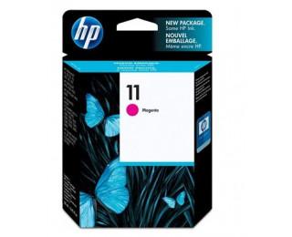 Cartouche d'encre HP 11 (C4837A) - Magenta
