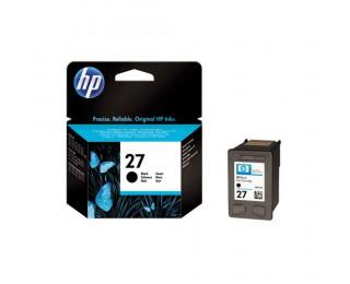 Cartouche d'encre HP 27 (C8727A) - Noir