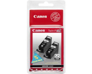 Pack de 2 cartouches Jet d'encre PGI525 (4529B010) - CANON - Noir