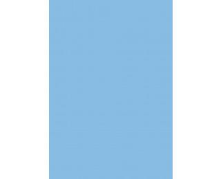 Lot de 50 feuilles A4 - POLLEN - 120g - Bleu lavande