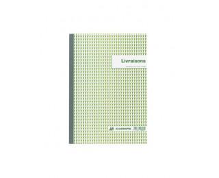 Carnet de livraison dupli - 13160E - EXACOMPTA - 21 x 18 cm