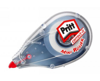Mini roller de correction - PRITT - 6 m