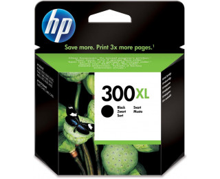 Cartouche d'encre HP 300 XL (CC641EE) - Noir