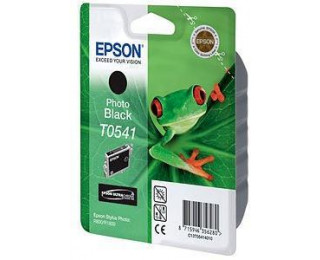 Cartouche EPSON T054140 - Noir Photo
