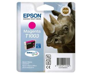 Cartouche EPSON T1003 - Magenta