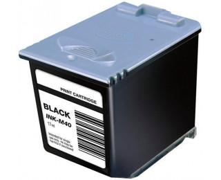 Pack 2 Cartouches SAMSUNG INK-M40 - Noir