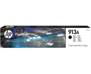 Cartouche Jet d'encre HP : 913A - 64 ml - Noir