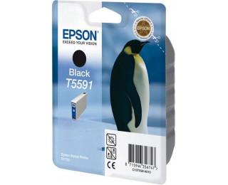 Cartouche EPSON T559140 - Noir