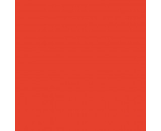 Lot de 25 cartes 160 x 160 - POLLEN - 210g - Rouge corail
