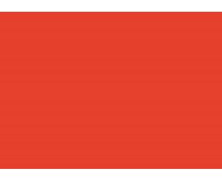 Lot de 25 cartes 110 x 155 - POLLEN - 210g - Rouge corail