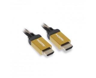 Câble HDMI M2.0 - APM - Ultra HD - 1.80m
