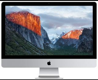 iMac 21,5'' - APPLE - 1 To - 8 Go RAM - 1.6 GHz