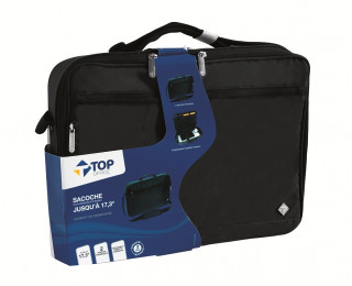 416ffe3a1e Sacoche pour ordinateur portable - TOP OFFICE - 17.3