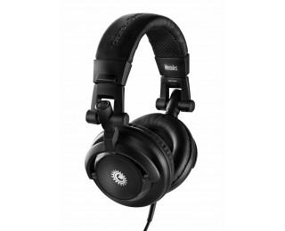 Casque audio filaire DJ M40.1 - HERCULES - Noir