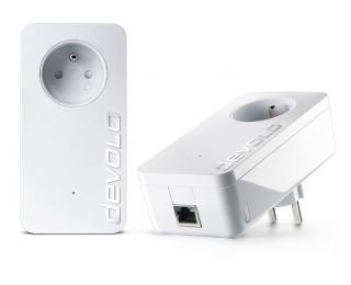 Adaptateur réseau CPL dLAN + Starter Kit - DEVOLO - 1200 Mbits/s