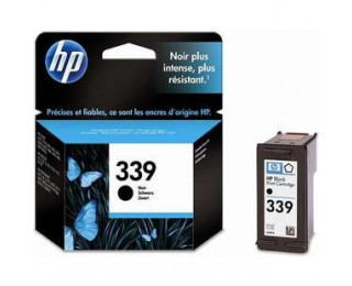 Cartouche d'encre HP 339 (C8767E) - Noir