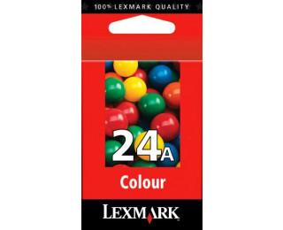 Cartouche LEXMARK 10N0026 - Couleur