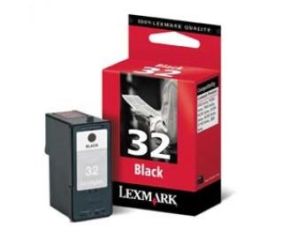 Cartouche d'encre LEXMARK 18CX032 - Noir 32