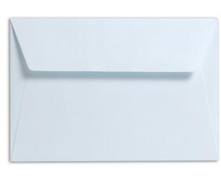 Lot de 20 enveloppes 114 x 162 - POLLEN - 120g - Bleu