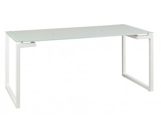 SUNDAY Table d'appoint 120CM VERRE