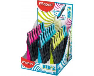 Compas Kid    z mine - MAPED - Coloris assortis
