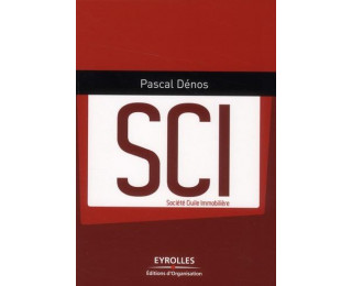 SCI - EDITIONS D'ORGANISATION