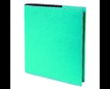 Agenda scolaire Executif - QUO VADIS - 16x16 cm - Turquoise