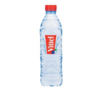 Pack de 24 petites bouteilles de 50 cl - VITTEL