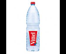 Pack de 6 bouteilles de 1,5 litres - VITTEL