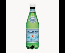 Pack de 24 bouteilles de 50 cl - SAN PELLEGRINO - Eau gazeuse