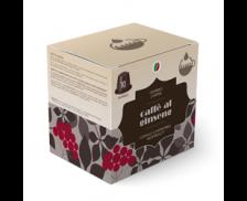 Lot de 10 capsules thé compatibles Lavazza - Ginger Lemongrass
