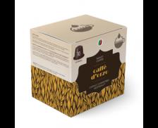 Lot de 10 capsules café compatibles Nespresso - Barley