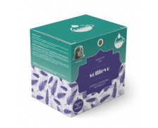 Lot de 10 capsules thé compatibles Nespresso - Laxative