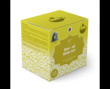 Lot de 10 capsules thé compatibles Nespresso - Lemon