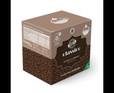 Lot de 10 capsules café compatibles Nespresso - Classico - Robusta/Arabica