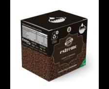 Lot de 10 capsules compatibles café Nespresso - Estremo - Robusta