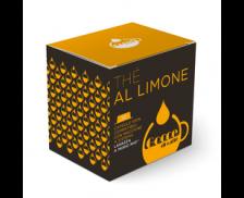 Lot de 10 capsules thé compatibles Lavazza - Lemon