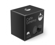 Lot de 10 capsules café compatibles Dolce Gusto - Estremo