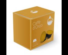 Lot de 10 capsules café compatibles Dolce Gusto - Barley
