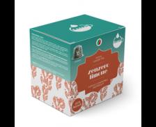 Lot de 10 capsules thé compatibles Nespresso - Ginger Lemongrass