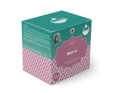 Lot de 10 capsules thé compatibles Nespresso - Diuretic